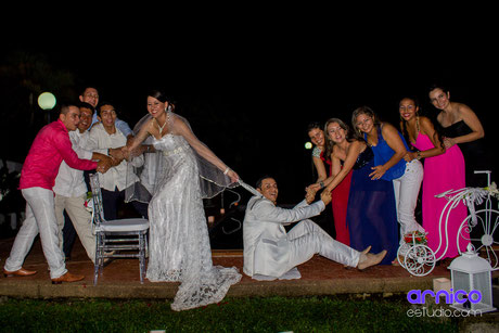 Fotógrafo para matrimonios en Villavicencio ArnicoEstudio.com