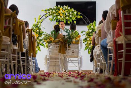 ArnicoEstudio.com  fotografía y video para bodas en Villavicencio