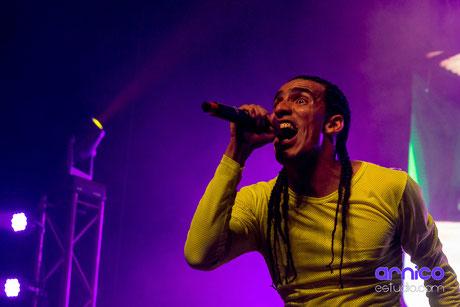 Fotografía para conciertos  ArnicoEstudio.com