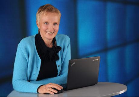 Homepagemanufaktur Dr. Andrea Grötschnig