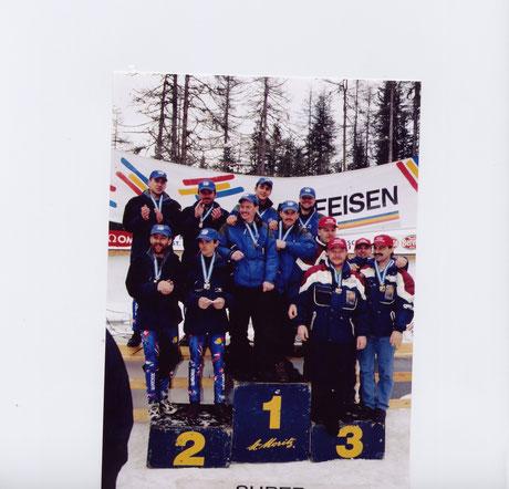 Sieger Bobbahn 2003