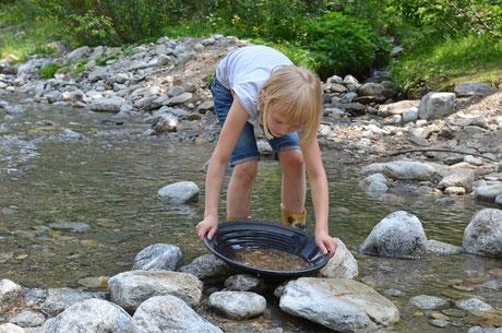 Jugendherberge Lenggries Grundschulprogramm