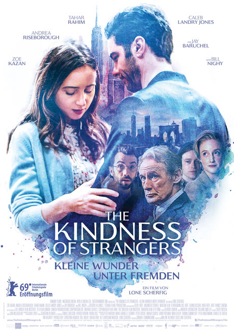 The Kindness Of Strangers Plakat