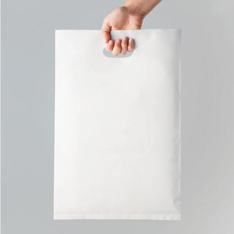 ビニール袋 各種 10円+税