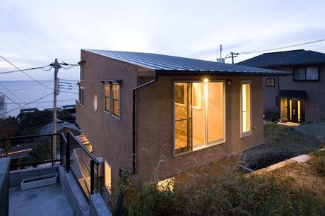 神奈川県横須賀市 自然素材の家・木の家・注文住宅