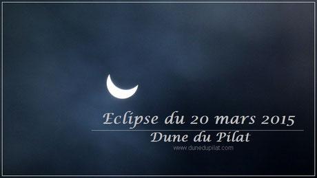 Le rendez-vous de la dune, de la lune et du soleil
