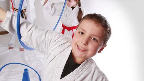 Austria Karateakademie - Kampfsport für Kinder