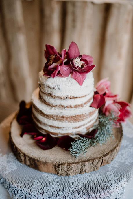 Marienhof Fecher Hochzeit