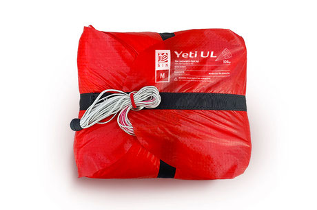 Yeti UL by Gin Gliders