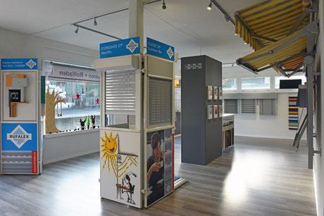 Storen Showroom