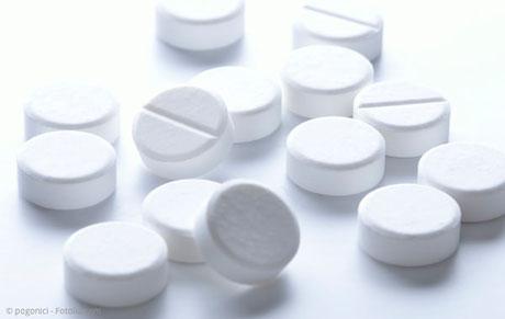 Medikamente für Angstpatienten zur Beruhigung (© Livii Androni - Fotolia.com)
