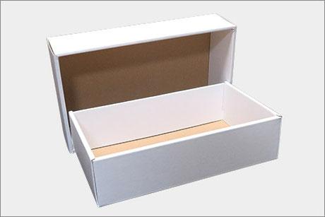 C式段ボール箱