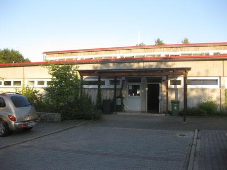 SG 03 Trainingsort: Pfalzbachhalle Mitlechtern