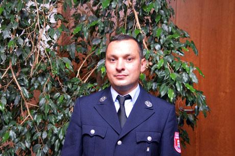 stv. Kommandant Feuerwehr Töging