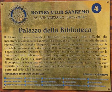 San Remo Public Library