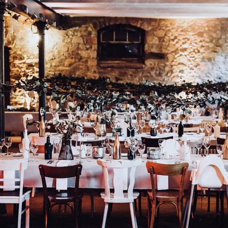 Hochzeitsdeko Hochzeitsdekoration Rhein Main Gebiet Frankfurt Eventdesign Hochzeitskonzept