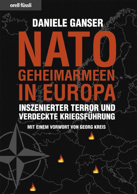 Dr. Daniele Ganser - Gladio - Geheimarmeenin Europa