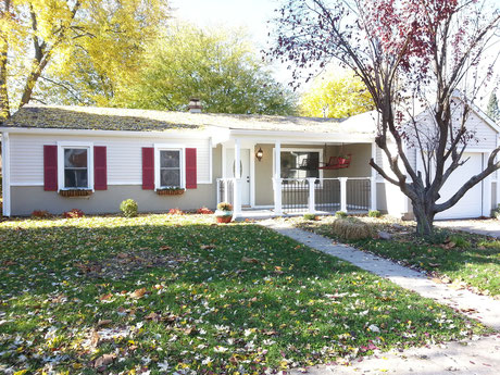 homes for sale indiana realtor