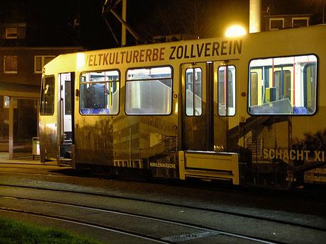 107 Zollverein Weltkulturerbe