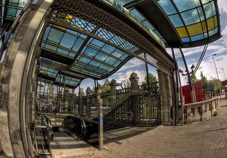U-Sankt Pauli I