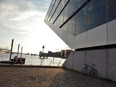 Docklands II