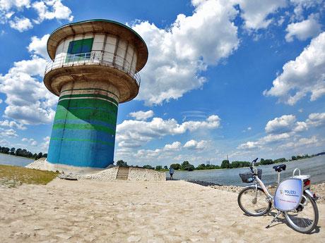 am Rhein Duis Walsum