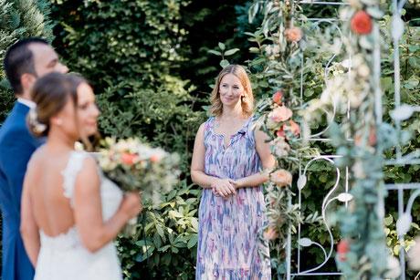 Hochzeitsrednerin Dortmund