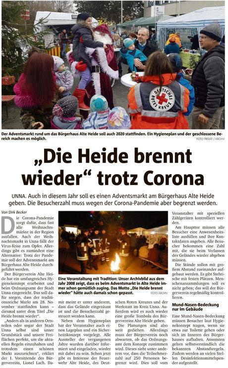 Hellweger Anzeiger 07.10.2020