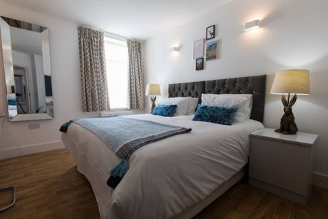 Luxury Services Apartments Broadstairs Holiday Lets corporate lets quality interior designed interiors