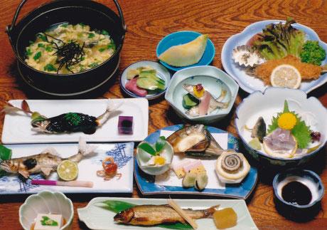 岐阜各務原で天然あゆ、ふぐ、鍋を堪能するなら「魚正(うおまさ)」