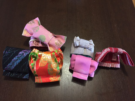 SD 着物,スーパードルフィー 帯,BJD kimono