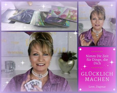 Kartenlegerin Dagmar Densdorf