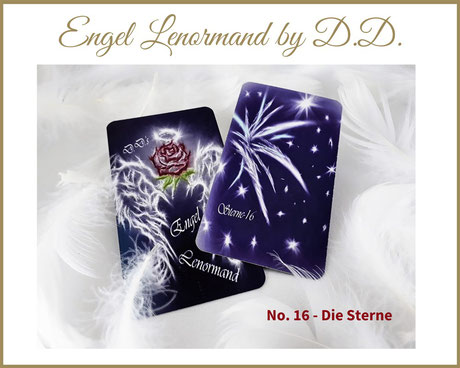 Engel Lenormand by D.D. Sterne