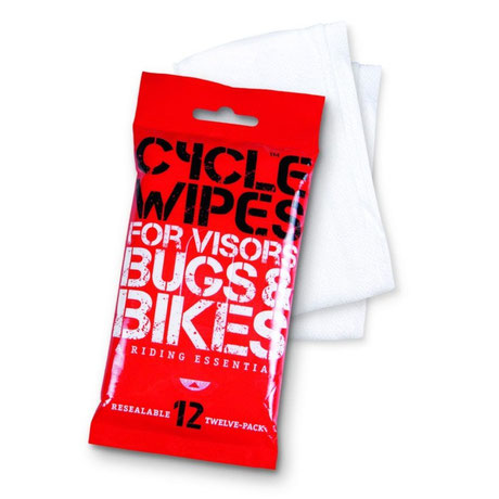 Cycle Wipes