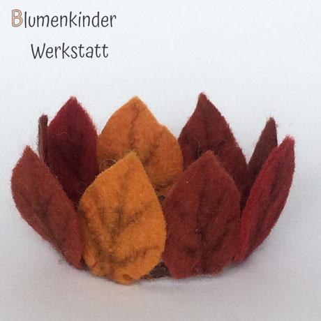 Blumenkinderwerkstatt Buchenblattkrone
