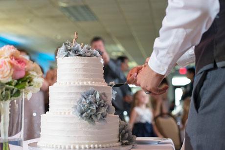 Galerie Hochzeiten - Bild anklicken