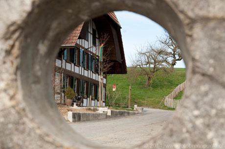 Mühle Schönenbühl