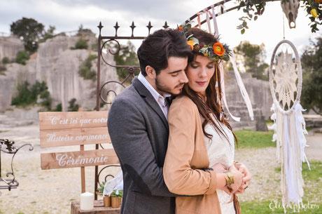 Elixirphotos reportage mariage