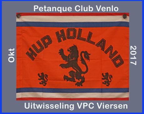 Petanque Club Venlo  Boule
