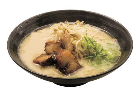 担々麺黒ごま