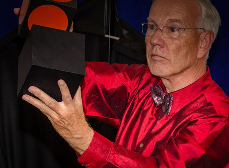 Reinhard Groth