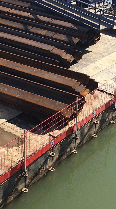 toulouse pont saint-michel  - 2015 - Lyzzz