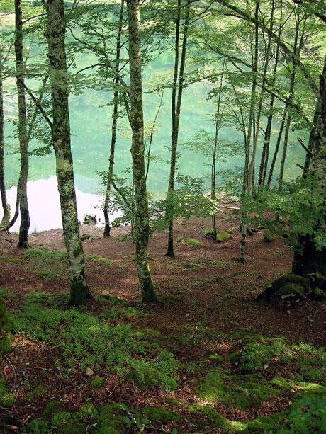 bethmale - lac - 2006 - Lyzzz