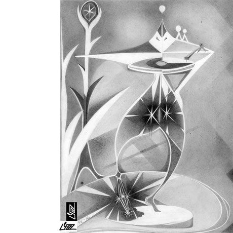 graphite - lysa mignot - 1992-2012 - Lyzzz