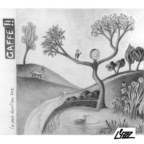 graphite - lysa mignot - 2012 - Lyzzz
