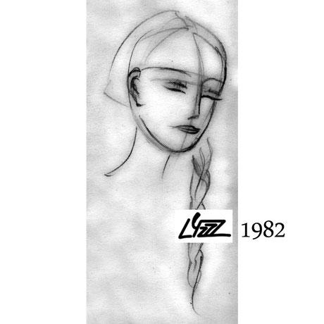 graphite - lysa mignot - 1982 - Lyzzz