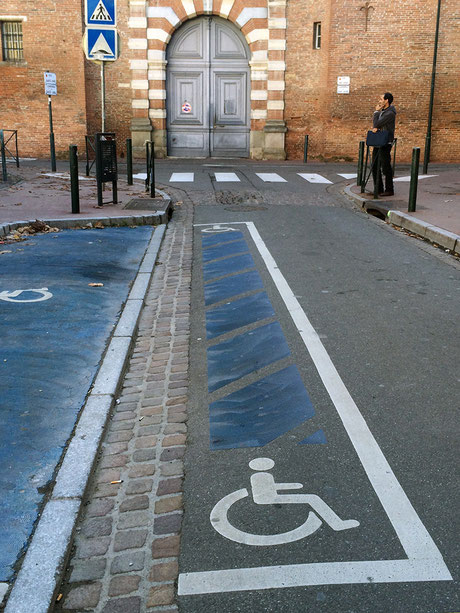 toulouse rue sainte-anne - 2014 - Lyzzz