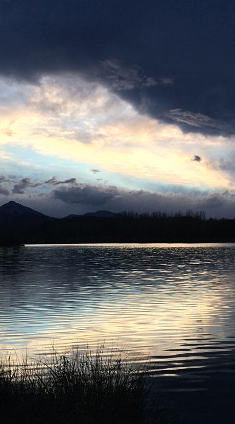 lac de touille - 2014 - Lyzzz