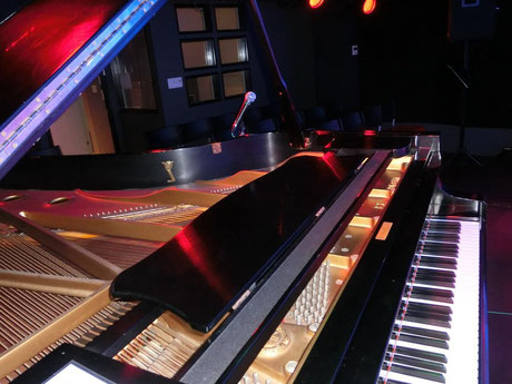 特別チューンアップ YAMAHA CF グランドピアノ