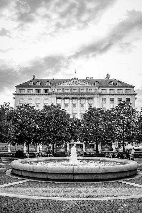 Zagreb, Croacia, Fotografía de Viajes